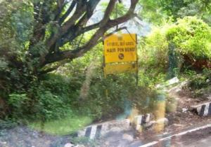 drive to ooty