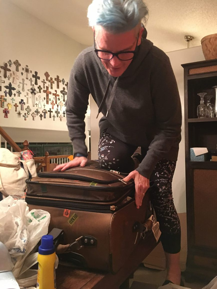 Monica Packing